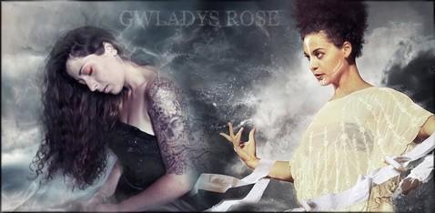 GWLADYS ROSE