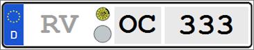 >> Wunschkennzeichen und Zulassungservice <<