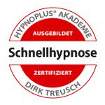 Zertifikat Schnellhypnose für Bettina Vidal