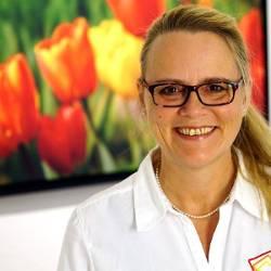 Flugangst Hannover: Bettina Vidal unterstützt Sie, die Angst vor dem Fliegen zu besiegen.