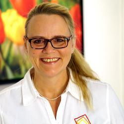 """Bettina Vidal bietet in ihrer Hypnosepraxis in Hannover """"Abnehmen mit Hypnose"""" an."""