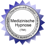 Zertifikat und Siegel Medizinische Hypnose (TMI)