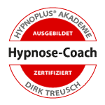 Zertifikat der Ausbildung zum Hypnose-Coach