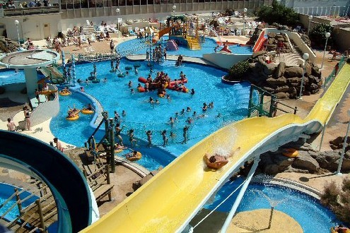 A voir faire dans la r gion site de lamarina etaples for Boulogne sur mer camping avec piscine