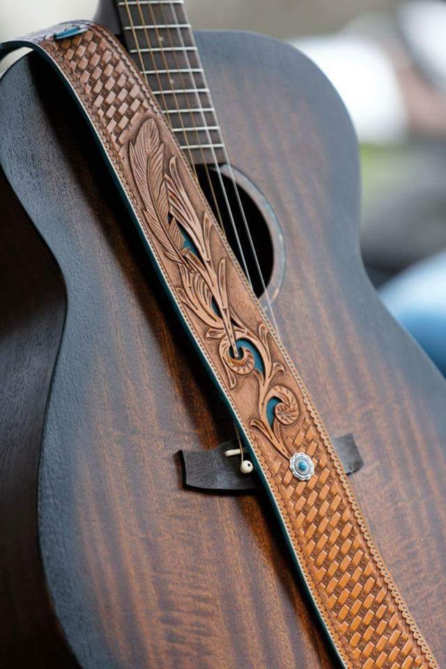 Sangle guitare