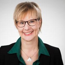 Chief Marketing Officer - Jutta Wiedemann