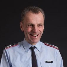 Chief Operation Officer - Kai Prüter