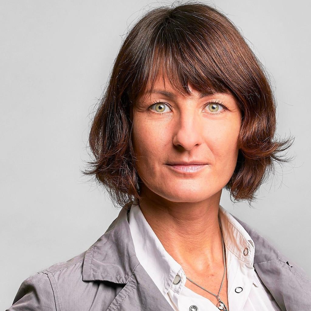 Chief Quality Officer - Anke Köhler