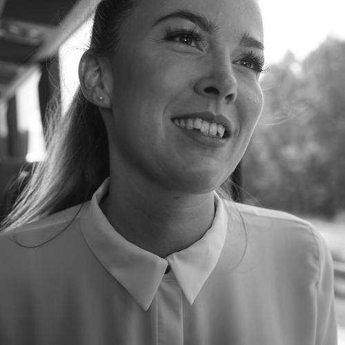 IT/QM - Anastasia Worrmann