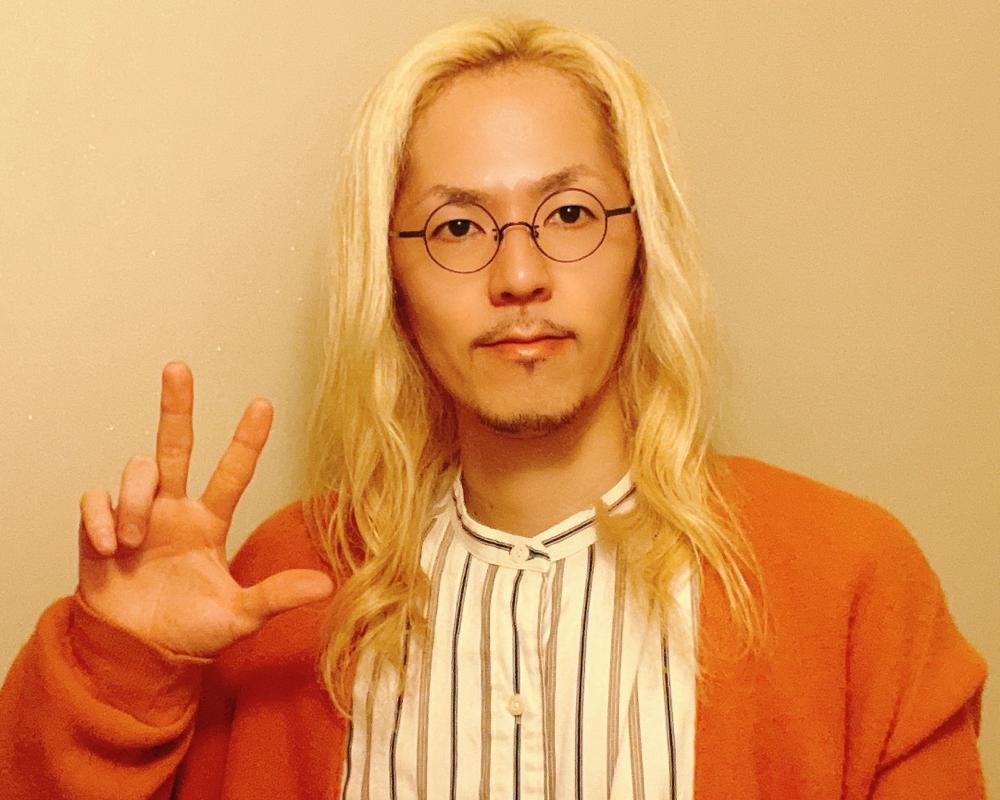 minmo ミンモ Drummer ドラマー