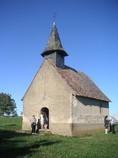 Chapelle de Beaumont
