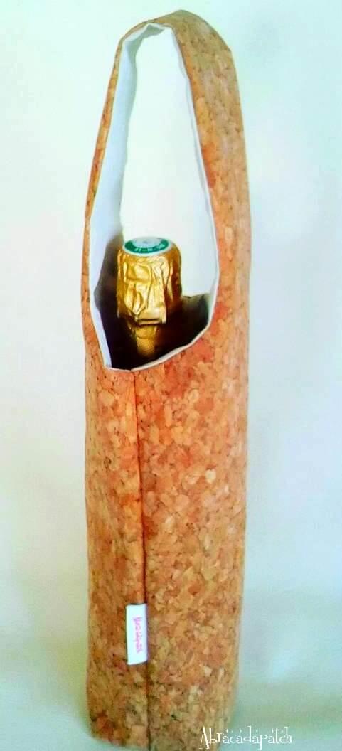 abracadapatch sac à bouteille