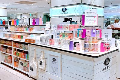 H&FBELX_そごう横浜店