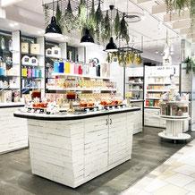 H&F BELX アトレ恵比寿店 実店舗 エイチアンドエフベルクス