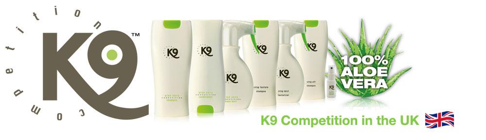 K9 Competition (Rootsi bränd)