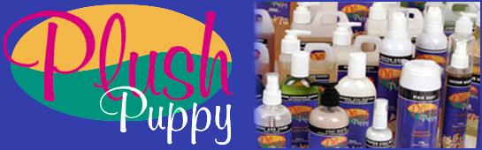 Plush Puppy (Austraalia bränd)