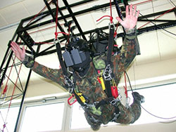 Fallschirmsprung Simulator