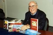 Phil Bosmans, 1994. Foto: Bund ohne Namen