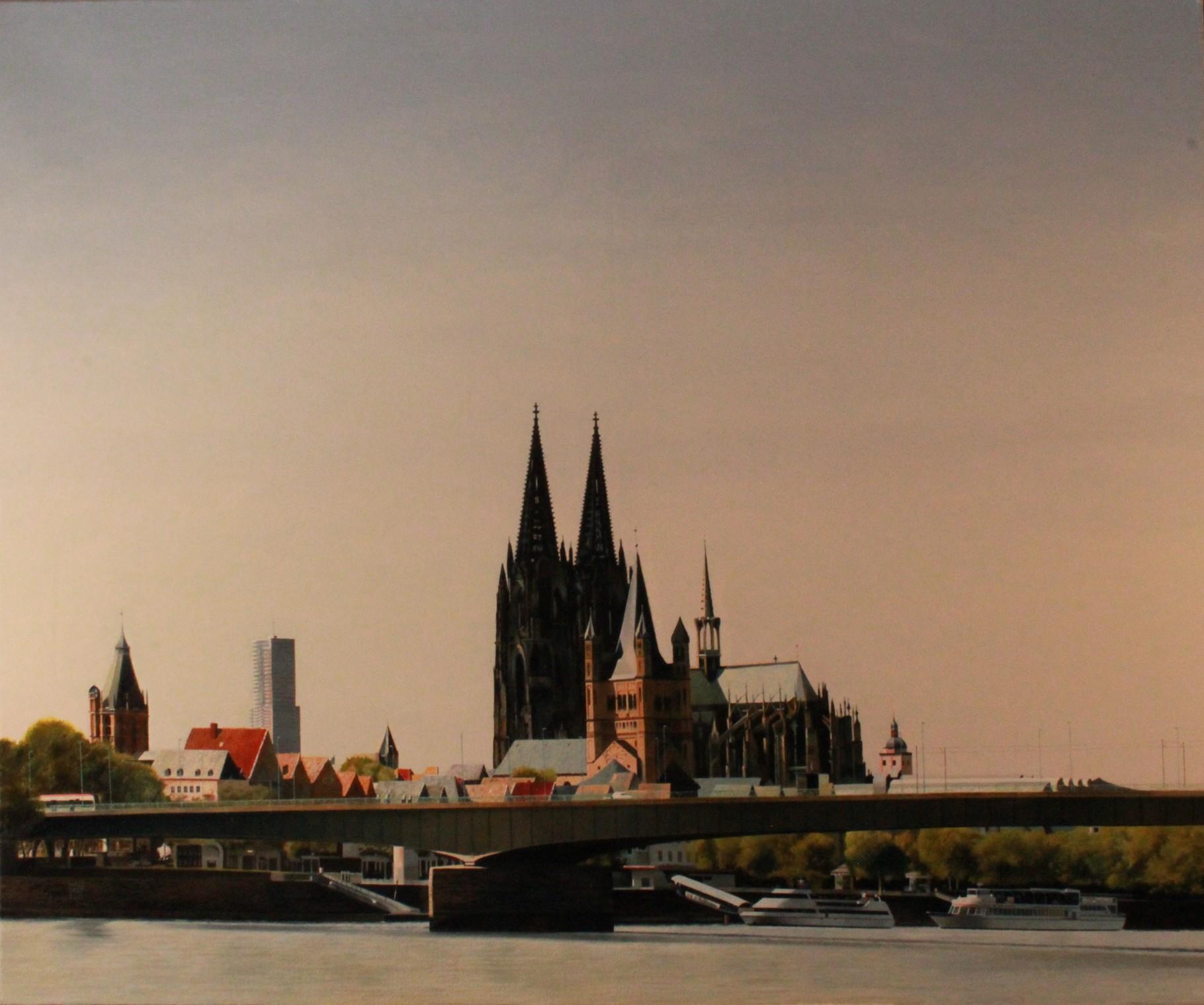 Aktuelle Ausstellungen Köln