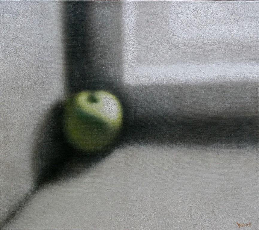 Натюртморт №179.      Холст, масло. 40х45 см.