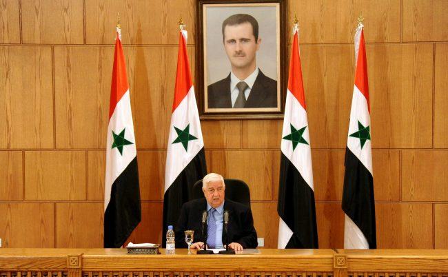 Ministri siriani discutono dello sviluppo della cooperazione con delegazione parlamentare giordana