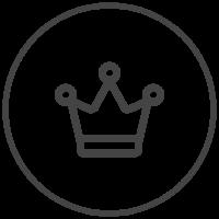 Symbol Krone
