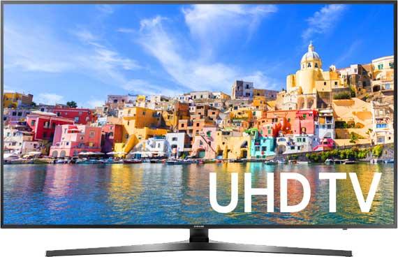 Samsung UN65MU7000FXZA TV