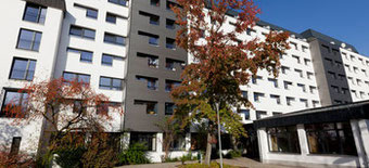 DJH City-Hostel Keulen-Riehl