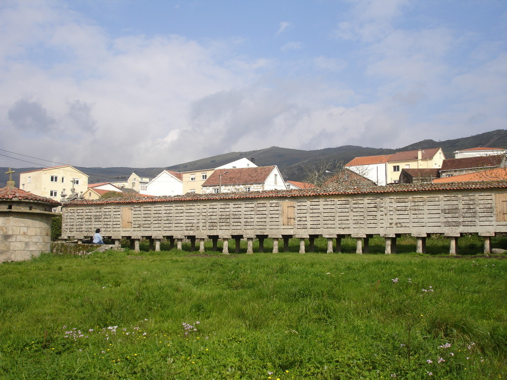 héréo en Galice, Espagne