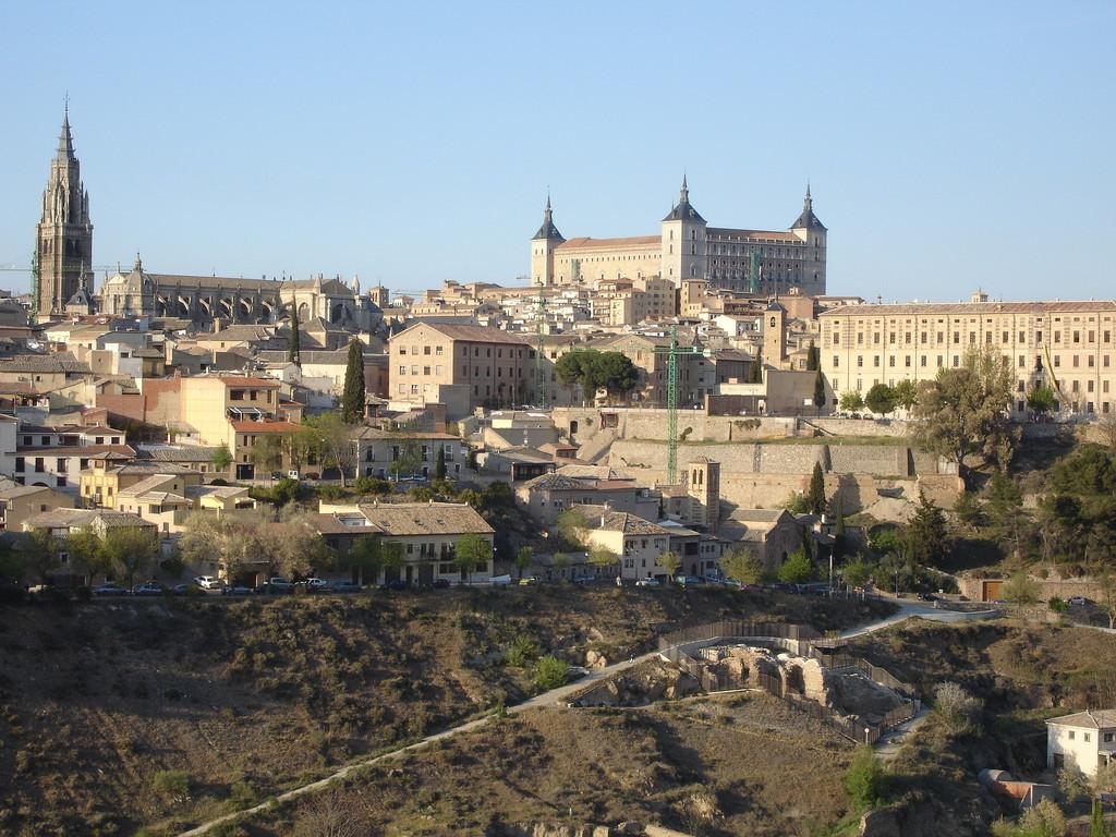 Tolède, Espagne
