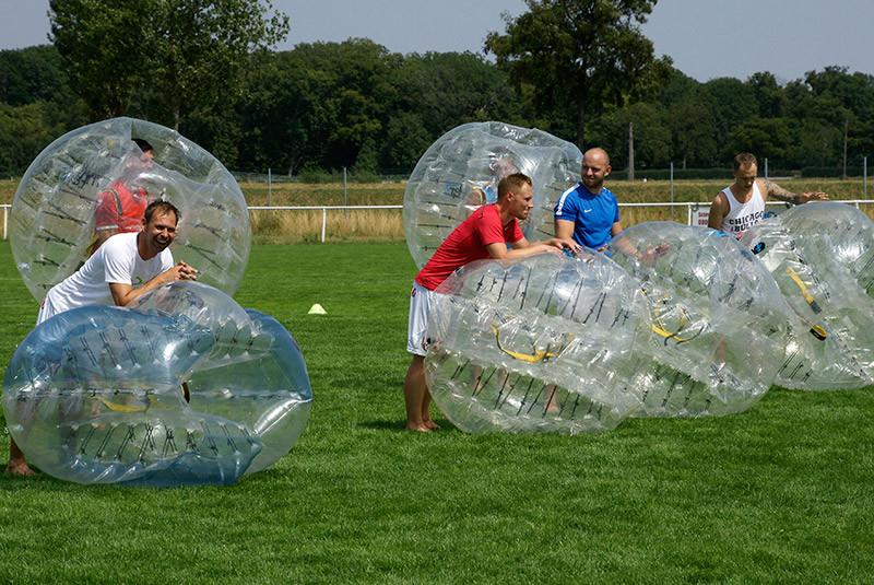 Bubbleturnier