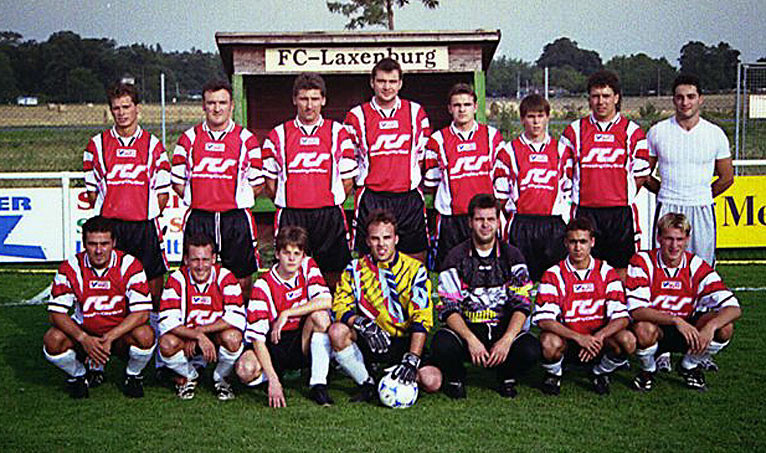 Mannschaft  1999/2000