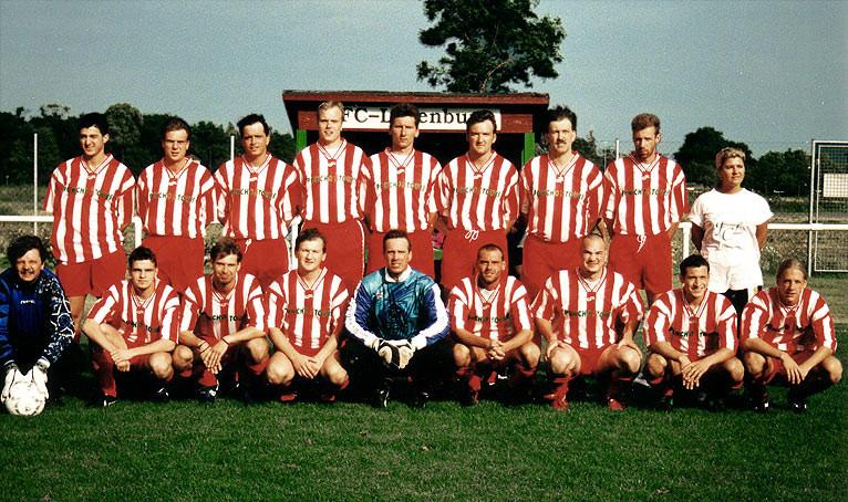 Mannschaft  1997/1998
