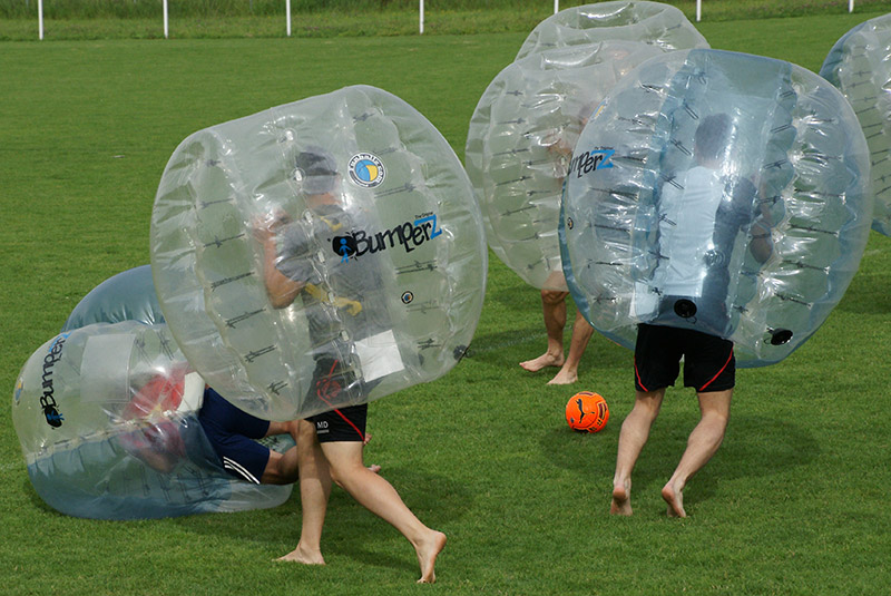 Bubbleturnier 2016