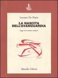 Luciano De Maria (1928-1993), critico letterario e studioso del futurismo