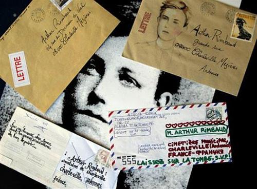 Poesia La Credenza Di Arthur Rimbaud : I luoghi di rimbaud un poeta maledetto
