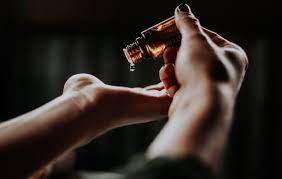 Essential Oils as Healers