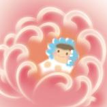 PINK BABY (ピンクのカード) 幸せになるのじゃなく、幸せにしてもらう。最弱な自分を愛すること。
