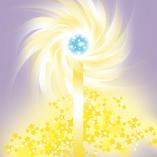 BEAUTIFUL GOLD (ゴールドのカード)創造主であるあなたの美しさと強さを知る。