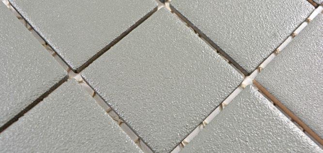 Duschboden Mosaikfliesen rutschhemmend