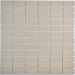 2x5cm schlamm Mosaik