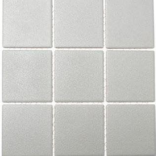 Mosaik Fliese selbstklebend Transluzent Edelstahl grau 200-8CM08/_f10 Matten