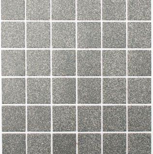 Mosaik antislip grau
