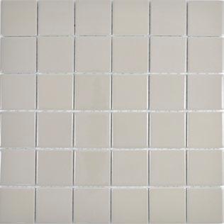 5x5 cm Mosaic schlamm