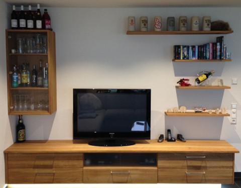 einzelanfertigungen massivholzm bel meister hausser feines schreinerhandwerk skibau und. Black Bedroom Furniture Sets. Home Design Ideas
