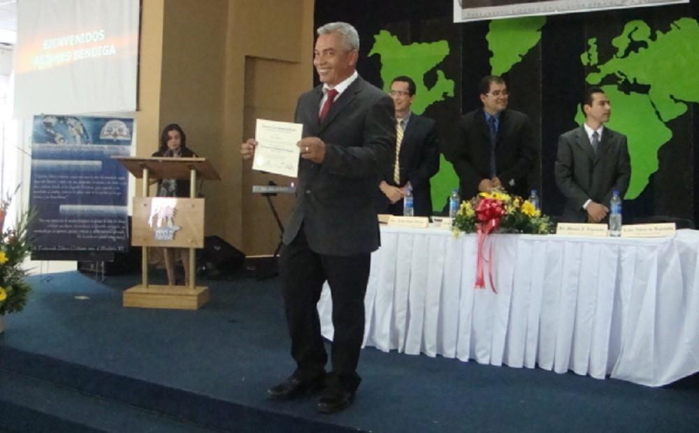 Graduación | Diplomado en Estudios Teológicos