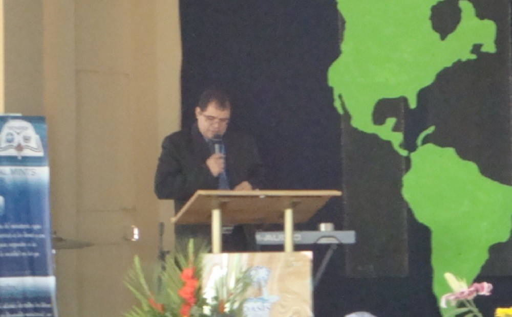 Sermón | Rev. José Ramírez, Decano MINTS-CA
