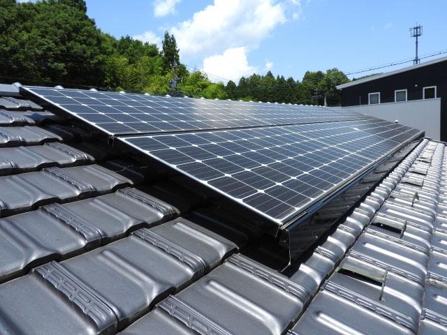 太陽光発電の料金相場