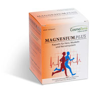 Magnesium Plus vegan Katrin Althaus vegane Ernährungsberatung Cosmoterra Wien Mödling Baden Vitamin B12 Kalium Calcium Bioflavonoide