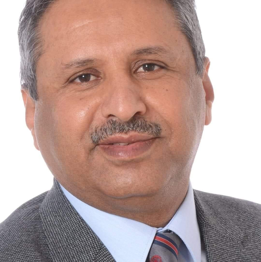 Dr. Mohamed A. Fatah Al Anesi